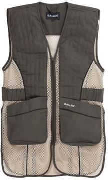 Picture of Allen Company Ace Shooting Vest, X-Large/XX-Large