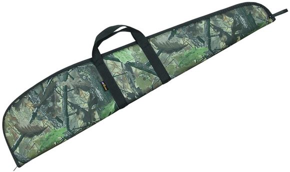 "Picture of Allen Shooting Gun Cases, Standard Cases - Scoped Rifle Case, 46"", Nylon, Oakbrush Camo"