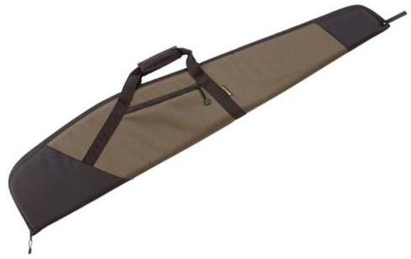 "Picture of Allen Shooting Gun Cases, Standard Cases - Sheridan Rifle Case, 46"", Loden"