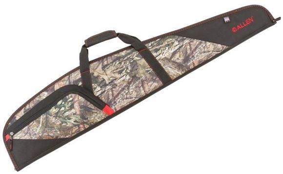 "Picture of Allen Shooting Gun Cases, Standard Cases - Flat Tops Shotgun Case, Chocolate Chip, 52"""