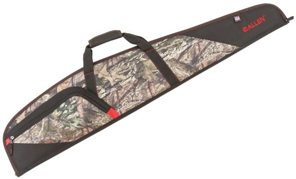 Picture of Allen Shooting Gun Cases, Standard Cases - Flat Tops Rifle Case, Chocolate Chip, 40""