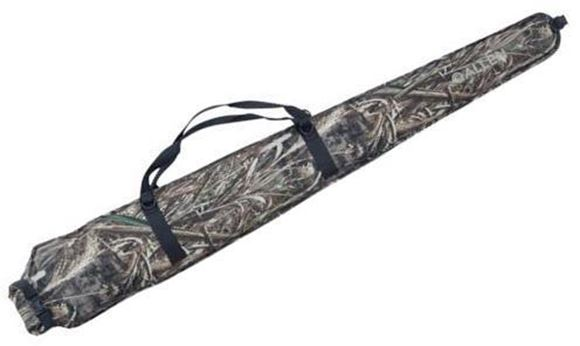 "Picture of Allen Shooting Gun Cases, Waterfowl Cases - High-N-Dry Gun Case, 52"", Realtree MAX-5, Waterproof, Floating"