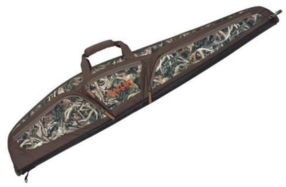 "Picture of Allen Shooting Gun Cases, Standard Cases - Bonz Rifle Case, 48"", Brown/Camo"