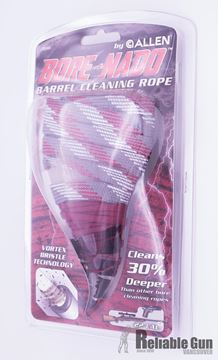 Picture of Allen Company Bore-Nado Barrel Cleaning Rope - 22 Cal
