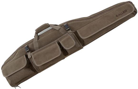 "Picture of Allen Shooting Gun Cases, Premium Cases - Select Gear Fit Case, 50"""