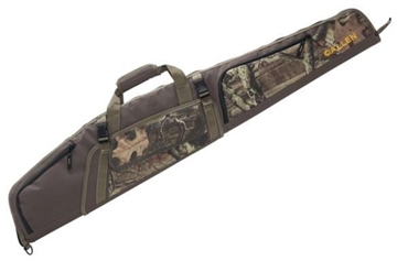 "Picture of Allen Shooting Gun Cases, Standard Cases - Bonanza Gear Fit  Scoped Rifle Case, 48"", Mossy Oak Break up Infinity"