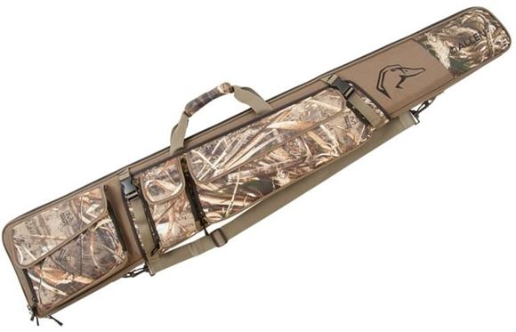 Picture of Allen Shooting Gun Cases, Waterfowl Cases - GearFit Pursuit Punisher Shotgun Case, Max-5 Camo, 52""