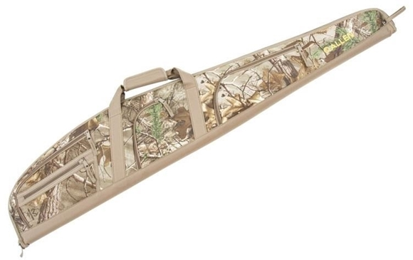 Picture of Allen Shooting Gun Cases, Standard Cases - Daytona CE Rifle Case, 46 inch, RealTree Xtra