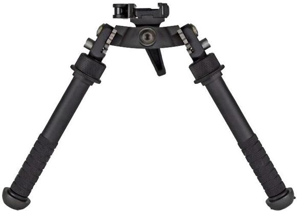 Picture of B&T Industries Atlas Bipods - BT65, Model C.A.L, ADM 170-S Lever, With Cant & Lock Cradle, Mounts Directly to Any 1913 Style Picatinny Rail