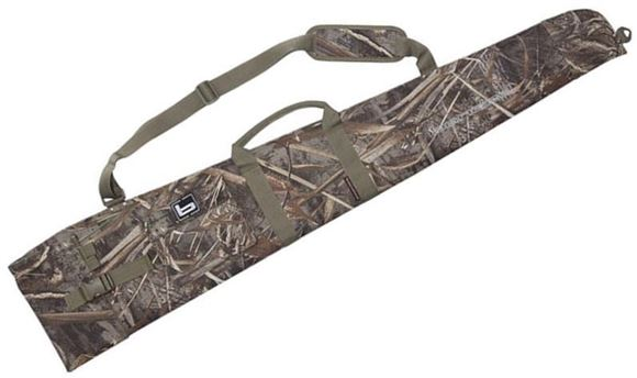 Picture of Banded Waterfowl Shotgun Case, 48'' Floating Case, Real Tree MAX5, w/Shoulder Strap