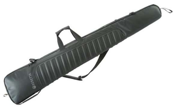 "Picture of Beretta Transformer Long Gun Case - 55"", Anti-Shock Padding, Black"