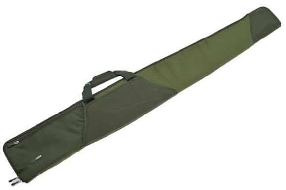 Picture of Beretta Cases - Gamekeeper Long Soft Gun Case, Green Leaf