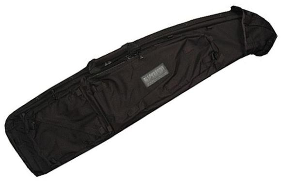 "Picture of Blackhawk Bags & Packs & Tactical Nylon, Cases & Mats, Mats - Long Gun Sniper Drag Bag, 51""L x 11""W x 3""D, Black"