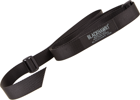 "Picture of Blackhawk Long Gun Accessories - Universal Tactical 1.25"" Sling, Black"