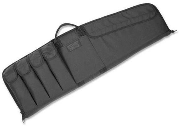 "Picture of Blackhawk Bags & Packs & Tactical Nylon - Sportster Tactical Carbine Case, With Carry Strap & Mag Pouches, 36""x11.5""x3"""