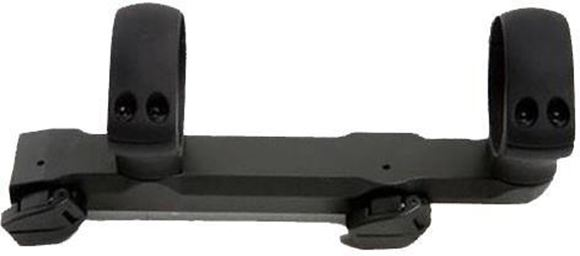 Picture of Blaser Accessories, Optics & Scope Mounts - Saddle Scope Mount QD, 30mm Low Rings, For Blaser R8/R93