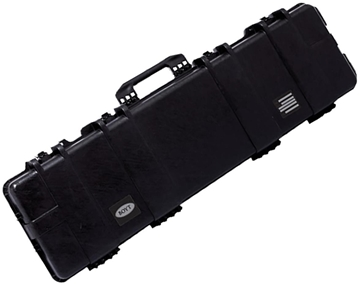 "Picture of Boyt Gun Cases, Hard Gun Cases - H-48 Single Long-Gun Case, 50"" x 12.5"" x 5"", Black"