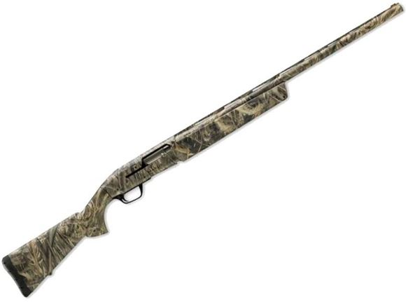 "Picture of Browning Maxus Realtree Max-5 Semi-Auto Shotgun - 12Ga, 3-1/2"", 28"", Vented Rib, Chrome Plated Chamber, Realtree Max-5, Aluminum Alloy Receiver, Dura-Touch Composite Stock, 4rds, Fiber Optic Front Sight, Invector-Plus Flush (F,M,IC)"