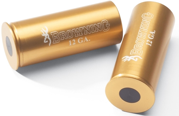 Picture of Browning Shooting Accessories - 12Ga Aluminum Snap Caps, Gold