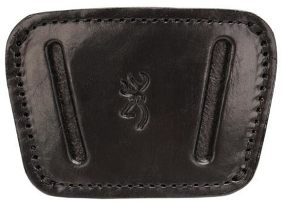 Picture of Browning Shooting Accessories, Holsters - 1911-22 Leather Belt Slide Pistol Conceal Holster