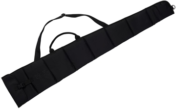 "Picture of Browning Gun Cases, Flexible Gun Cases - Slip Rifle Case, 54"", Black, Nylon, Web Handle & Strap"