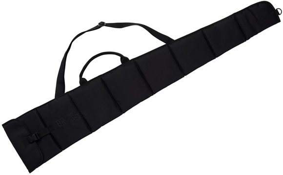 "Picture of Browning Gun Cases, Flexible Gun Cases - Slip Rifle Case, 44"", Black, Nylon, Web Handle & Strap"
