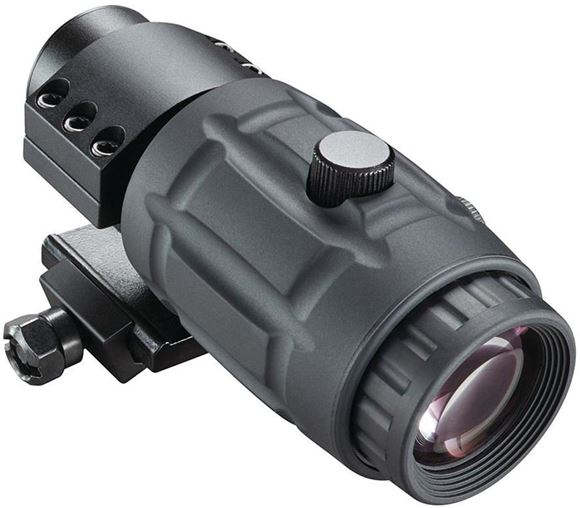 Picture of Bushnell AR Optics - 3x Magnifier, w/ Flip Up Mount