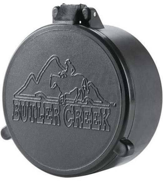 Picture of Butler Creek Flip Open Scope Cover - Objective, #10