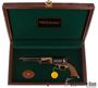 Picture of Used Colt Heritage Commemorative Walker Revolver Single-Action .44 Black Powder, 1980 Production, With Display Case & Colt Heritage Book, As New Condition Unfired