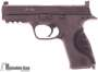 """Picture of Pre Owned Smith & Wesson (S&W) M&P9 Pro Series C.O.R.E. Striker Fire Action Semi-Auto Pistol - 9mm, 4-1/4"""", Zytel Polymer Palmswell Grip, 2 Magazines, Fixed 2-Dot Rear & White Dot Dovetail Front Sights, Excellent Condition"""
