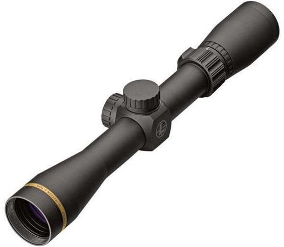 "Picture of Pre Owned Leupold Optics, VX-Freedom Rimfire Rifle Scope - 2-7x33mm, 1"", 1/4 MOA, Rimfire MOA Reticle, New In Box"