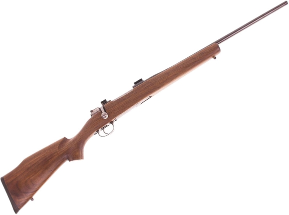 Picture of Used Steyr Model 1912 Chilean Bolt-Action 270 Win, Sporterized, Re-Barreled, Parker Hale Safety & Weaver Bases, Good Condition
