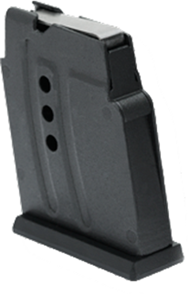 Picture of CZ Rifle Magazines - CZ 455/452, 22 LR, 5rds, Steel