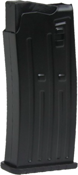 Picture of Derya Arms Accessories - MK-10/MK-12 Magazine, 5rds