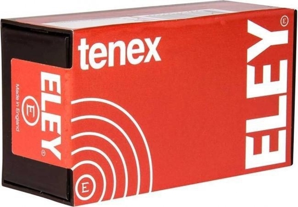 Picture of ELEY Rimfire Ammo - Tenex EPS, 22 LR, 40Gr, Lead Flat Nose, 500rd Brick