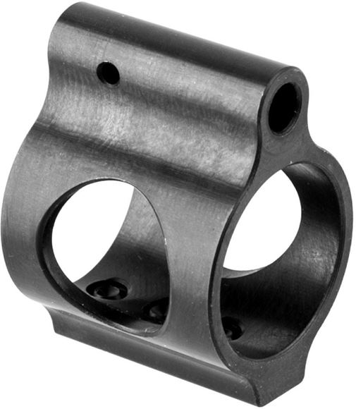 Picture of Faxon Firearms AR15 Parts - Low Profile Gas Block, 3 Screw, .625""
