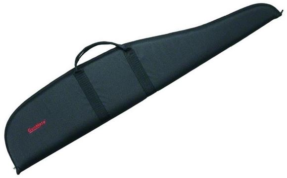"""Picture of Uncle Mike's GunMate Deluxe Rifle Case - Small, 40"""", Black"""