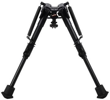 "Picture of Harris Engineering Ultralight Bipods - Model BR, Series 1A2, 6""-9"""