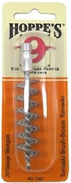 Picture of Hoppe's No.9 Cleaning Accessories, Tornado Brushes - Shotgun, 20 Gauge