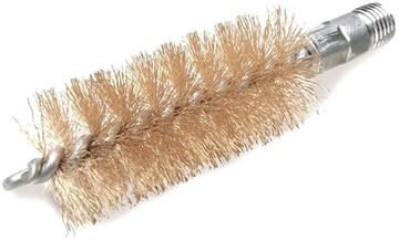 Picture of Hoppe's No.9 Cleaning Accessories, Phosphor Bronze Brushes - Rifle, .270 Caliber/7mm