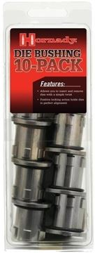 Picture of Hornady Metallic Reloading, Press Accessories - Lock-N-Load Die Bushing, 10-Pack