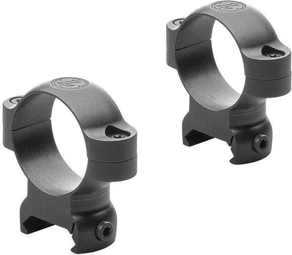 Picture of Leupold Optics, Rings - LRW, 30mm, High, Matte