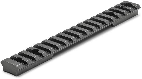 Picture of Leupold Optics, Bases - Backcountry Cross-Slot, Fits Remington 700 Short Action, Matte Black