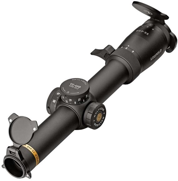Picture of Leupold Optics, VX-6HD Riflescopes - 1-6x 24mm Multigun, 30mm, DS-ZL2 Illuminated