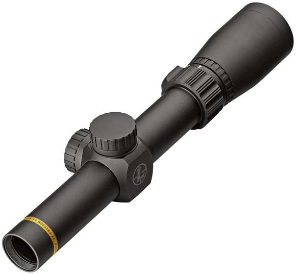 "Picture of Leupold Optics, VX-Freedom Riflescopes - 1.5-4x20mm, 1"", Matte, Duplex"