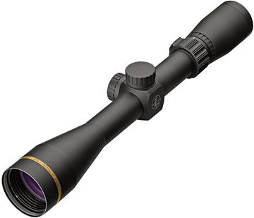 "Picture of Leupold Optics, VX-Freedom Rimfire Rifle Scope - 3-9x40mm, 1"", Rimfire MOA Reticle,  Matte Black"