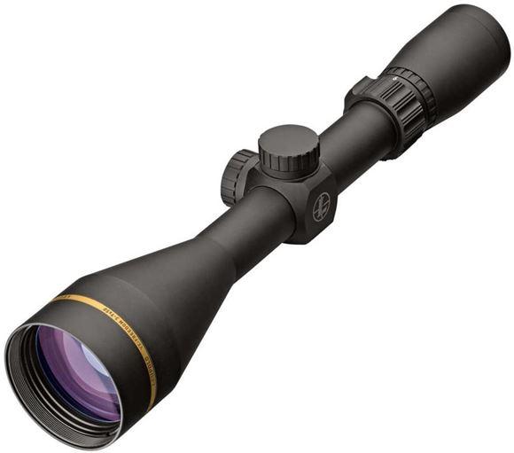 "Picture of Leupold Optics, VX-Freedom Riflescopes - 3-9x50mm, 1"", Duplex, Matte Black"