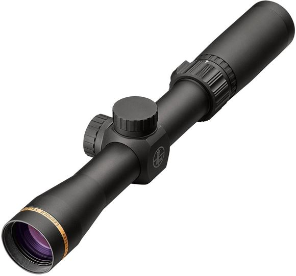 "Picture of Leupold Optics, VX-Freedom Riflescopes - 1.5-4x28 IER Scout, 1"", Matte, Duplex"