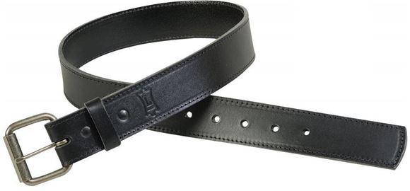 Picture of Levy's Leather Belt - Black, Small