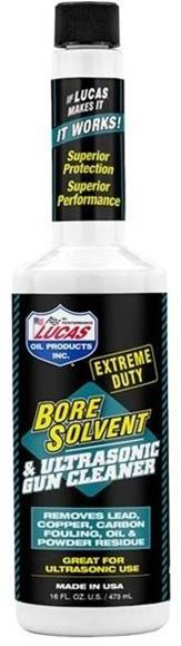 Picture of Lucas Oil - Extreme Duty Bore Solvent, 16oz